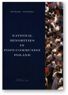 Fleming Michael, National Minorities in Post-Communist Poland