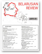 Belarusian Review, Volume 18, No. 2