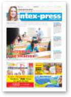 Intex-Press, 29 (1074) 2015