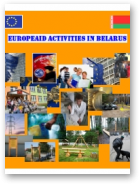 EUROPEAID ACTIVITIES IN BELARUS