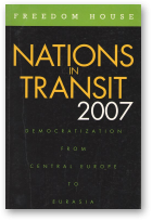 Nations in Transit 2007
