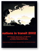 Nations in Transit 2002