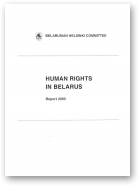 Human Rights in Belarus